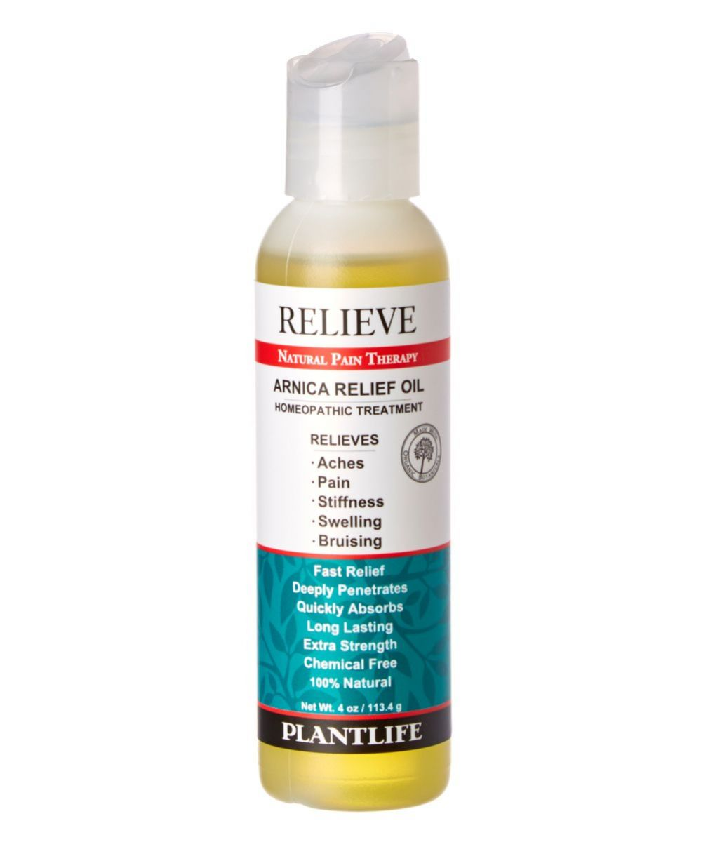 Arnica Relief Oil