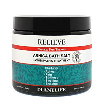 Arnica Bath Salt